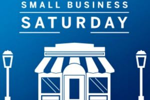Black Friday, Small Business Saturday, Cyber Monday & More #golocal #shopsmall