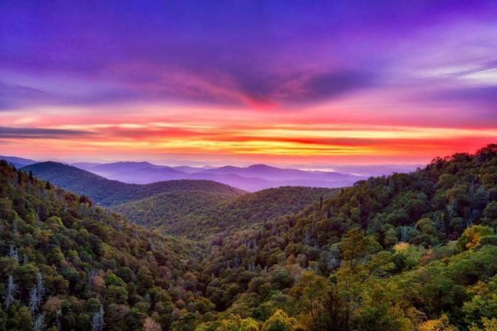 Smoky Mountain Living-photo by Luke Sutton