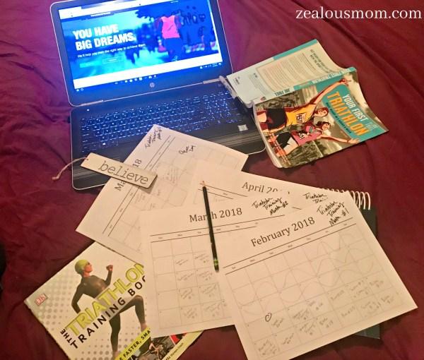 Fail to plan, plan to fail. @zealousmom.com