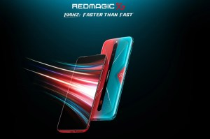 Red Magic 5G Specifications