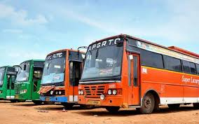 AP Government run RTC Services from HYD