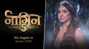 Naagin 5 Spoilers Telly Updates 15 August 2020