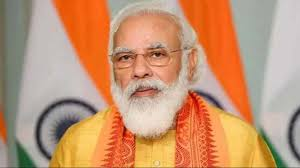 PM Modi Launches Physical Distribution of Property Cards under SWAMITVA Scheme