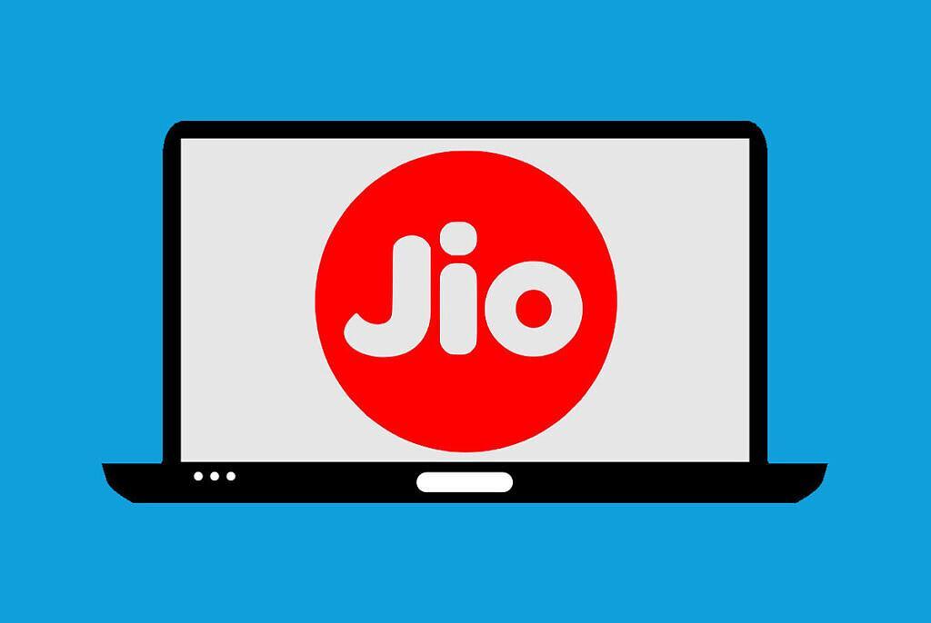 JioBook Laptop Specifications