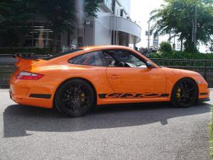 997gt3rs
