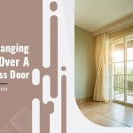 3 Tips To Hanging Curtains Over Sliding Glass Doors