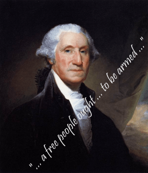 GWashington w quotation