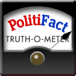 PolitiFact the ideal source?