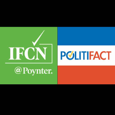 complaint to the international fact-checking network about PolitiFact