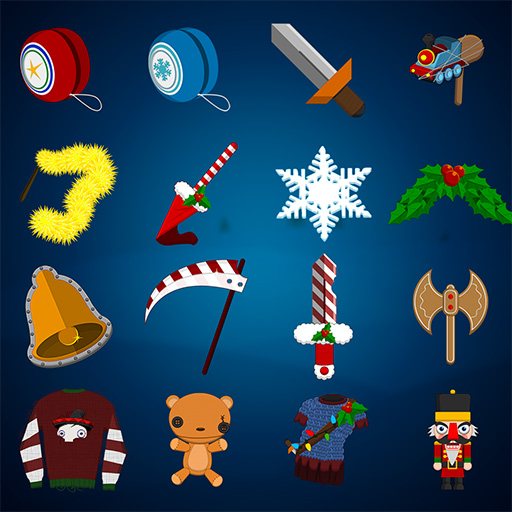 Christmas Weapons