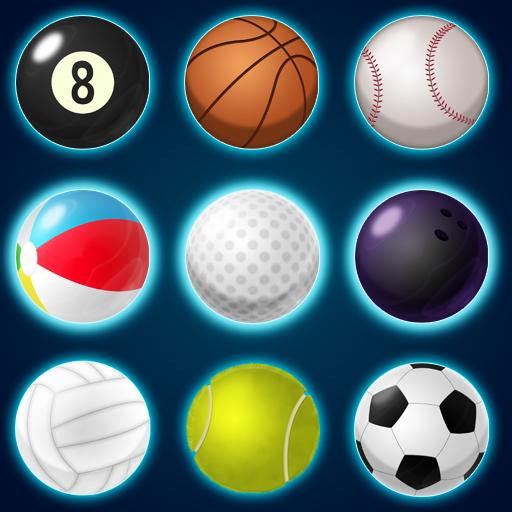 HD Sports Balls