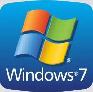 Microsoft : fin du support de Windows 7 en 2015.