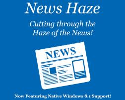 News Haze