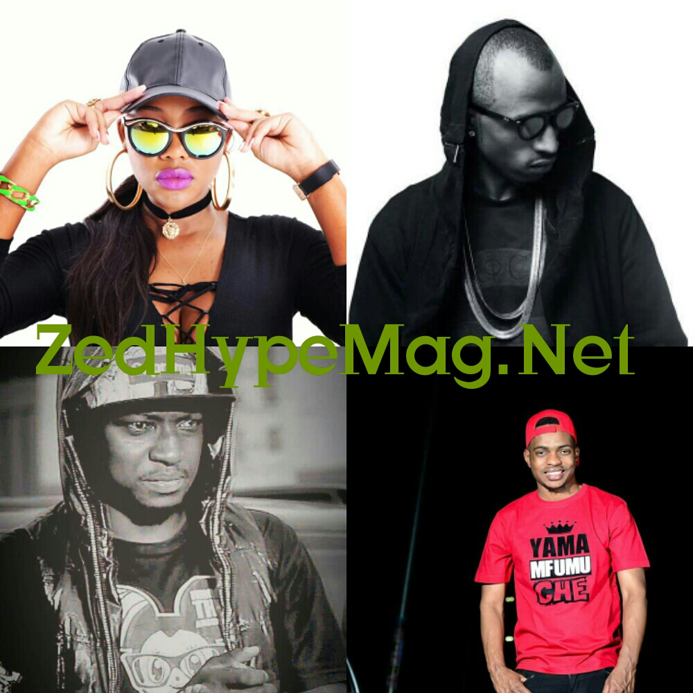 TBT: Dj Mzenga Man Ft Cleo Ice Queen, Camstar, Bobby East