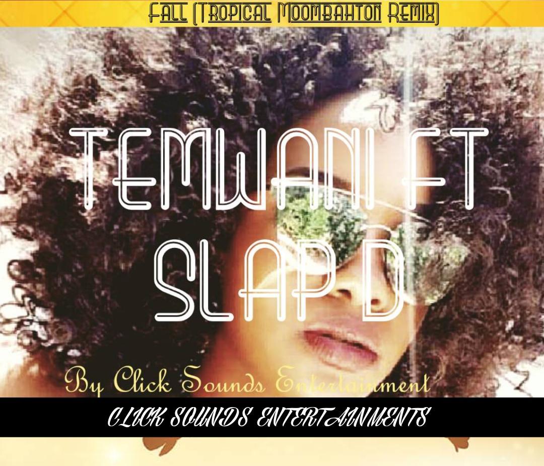 Temwani ft Slapdee-