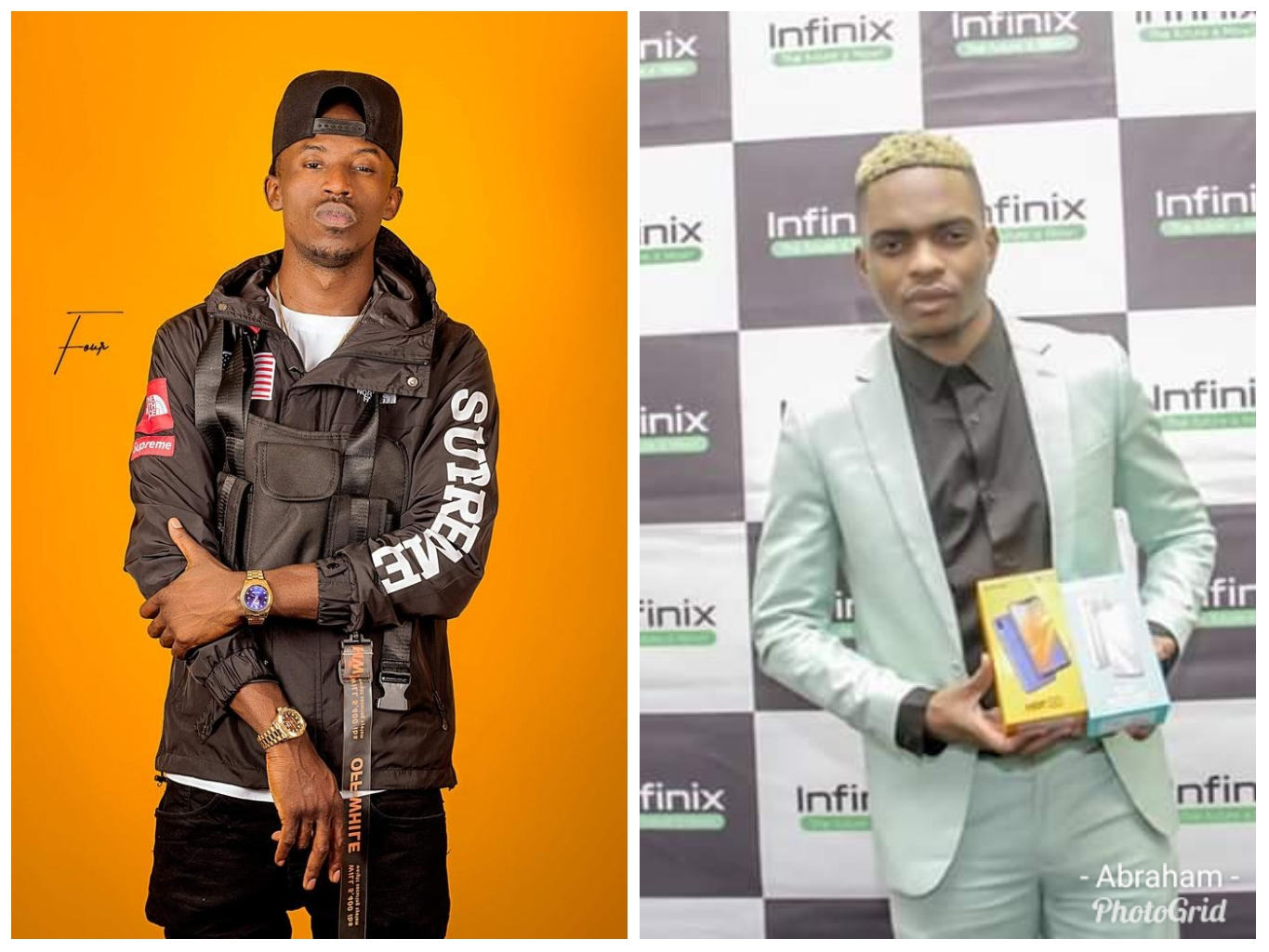 Chef 187 Reveals Why Bobby East Snatched The Infinix Deal