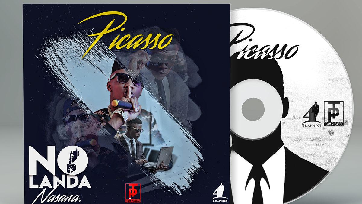 FREE ALBUM: Picasso-