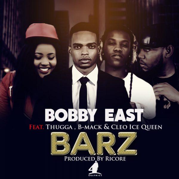 """Barz"" Ft. Thugga, B Mak & Cleo Ice Queen"