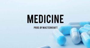 "Wizkid – ""Medicine"" (Prod. Masterkraft)"