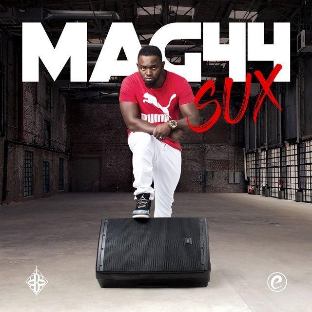 """Mag44 – """"Sux"""""""
