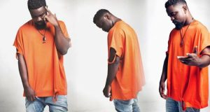 """Sarkodie – """"State Of Mind"""" (Jay Z Smile Freestyle)"""