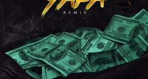 "Masterkraft – ""Yapa"" (Remix) ft. Wizkid, Reekado Banks & CDQ"