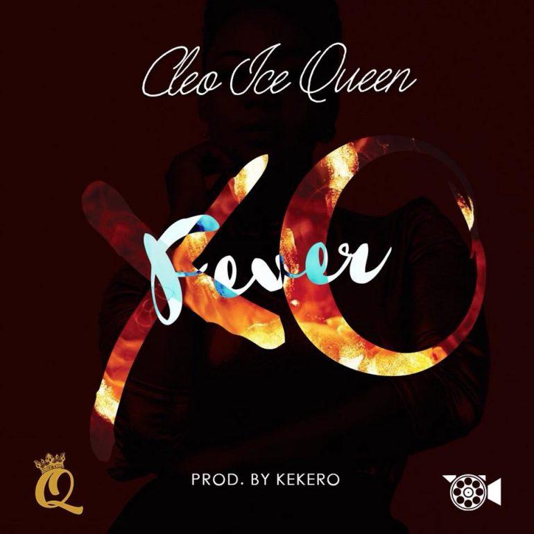 VIDEO: Cleo Ice Queen