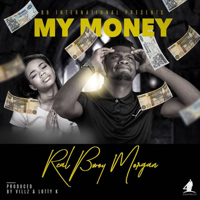 download mp3  realbwoy morgan