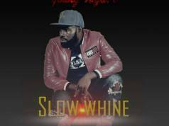 "Young Kaja. C - ""Slow Whine"" (Prod. By Tau G)"