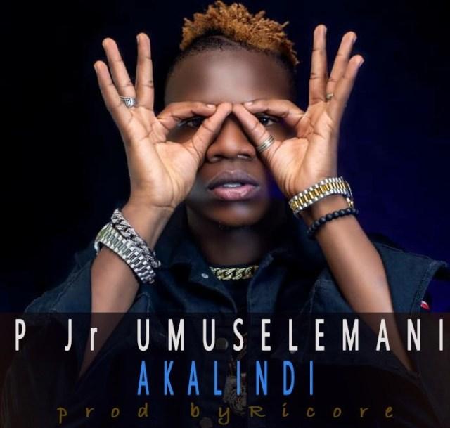 P Jr Umuselemani -