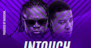 "Dj Cosmo, Mic Burner – ""Intouch"""