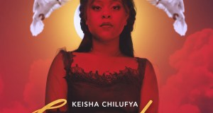 "Keisha Chilufya - ""Coronation"""