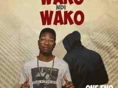 One Eno, Mukulu Wobisika ,Wako Ndi Wako,