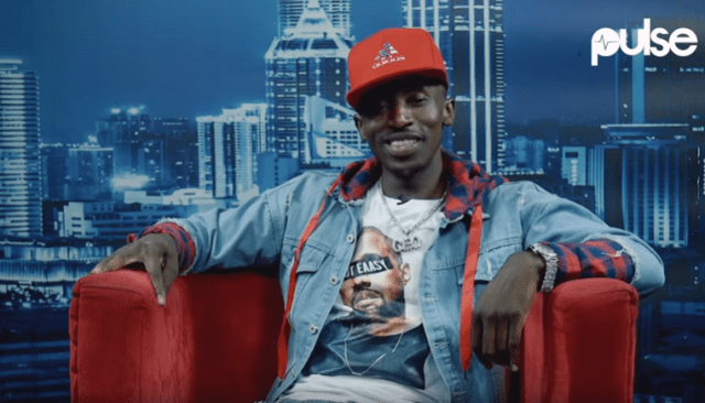 Chef 187 Introduces Zambian Music On The Nigerian Music Scene