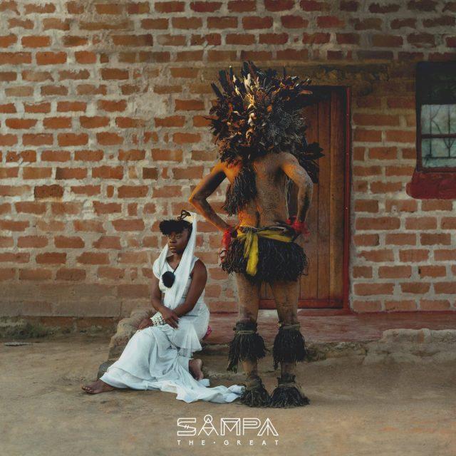 "STREAM ALBUM: Sampa The Great – ""The Return"""