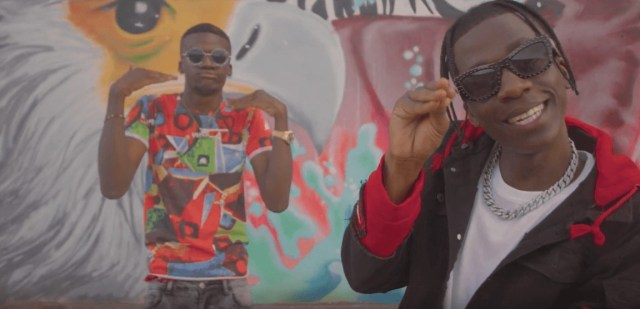 """DOWNLOAD VIDEO: Bow Chase – """"Izinti She?"""" [Video]"""