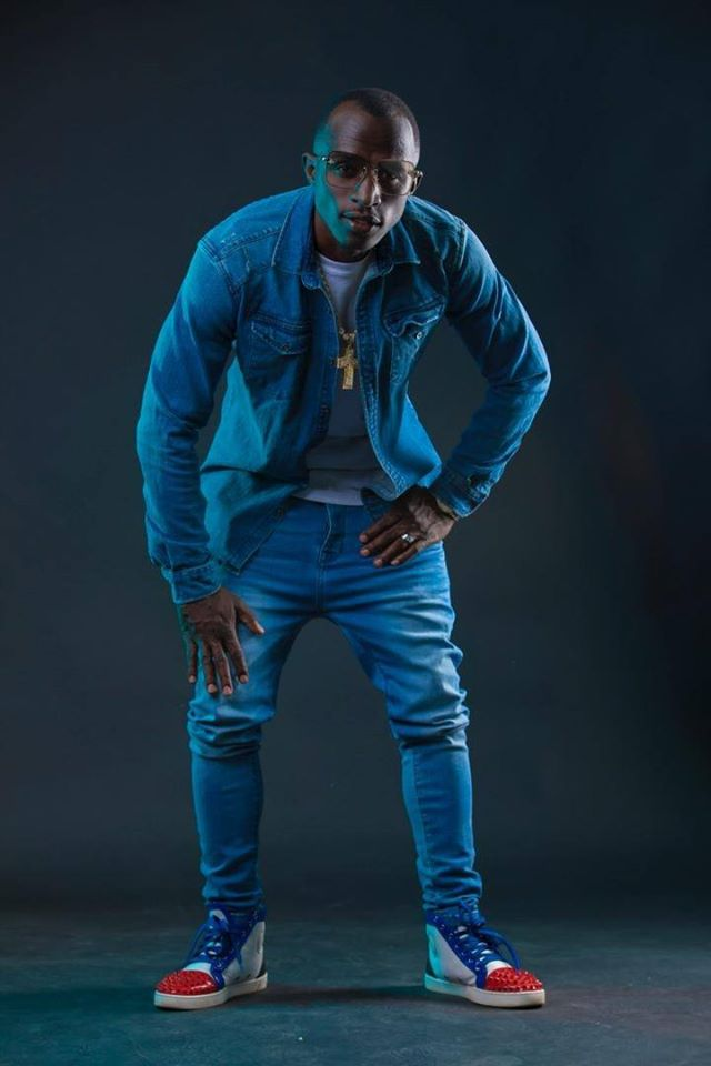 DOWNLOAD MP3: DOWNLOAD MP3: Macky 2 ft. F Jay –