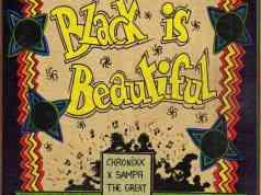 "Chronixx ft. Sampa The Great – ""Black Is Beautiful (Remix)"" [Audio]"