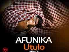 """Afunika – """"Utulo"""" [Audio]"""