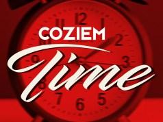 "Coziem – ""Time"" [Audio]"