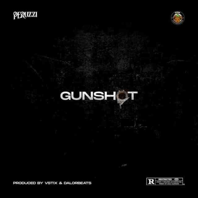 "DOWNLOAD MP3: Peruzzi – ""Gunshot"" [Audio]"