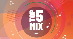 "May C, Bow Chase, Chuzhe Int, Dj Hussein, Coziem, Mujoza, Urban hype, Picasso, Macky2 - ""Top5Mix"" [Audio Mix]"