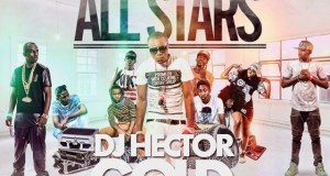 """Dj Hector Gold – """"All stars Cypher"""""""