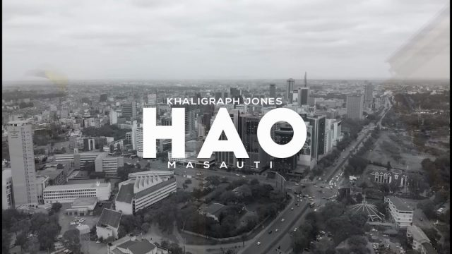 Download Video Khaligraph Jones ft. Masauti –