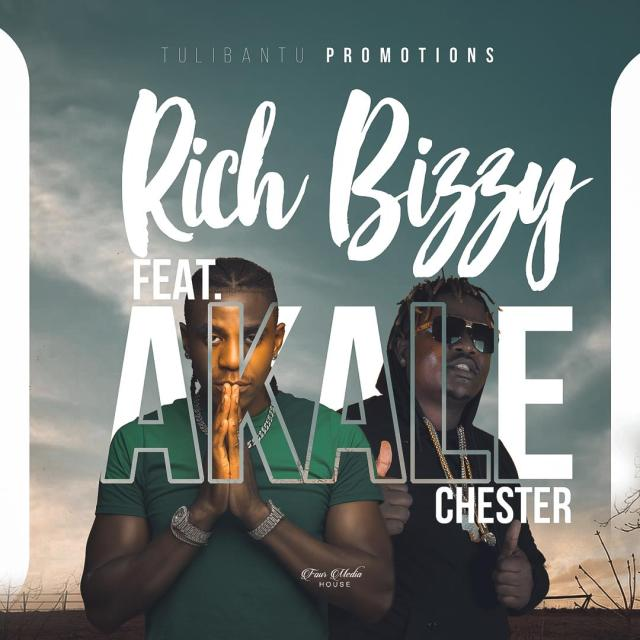 """Rich Bizzy ft. Chester - """"Akale"""" [Audio]"""