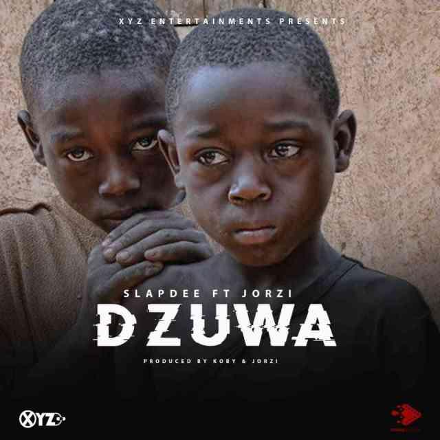 "Slap Dee x Jorzi – ""Dzuwa"" [Audio]"