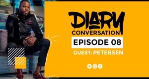"Kb - ""Diary Conversation S01 E08"""