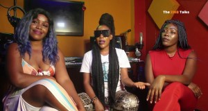 Davaos Freestyles and Talk Critics, Unity Among Female Artists, Management and More With EDNA