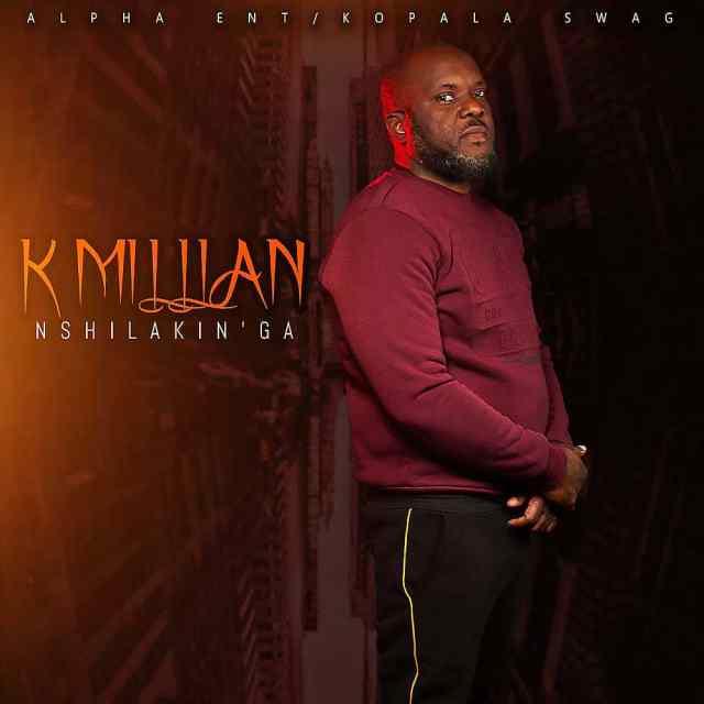 DOWNLOAD MP3: K'Millian –