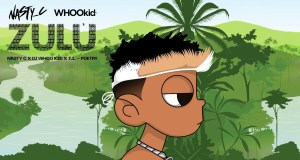 "DOWNLOAD Nasty C & DJ Whoo Kid - ""Zulu"" Mixtape"